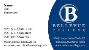 Business cards event tickets room signs printing services bellevue college business card sample colourmoves