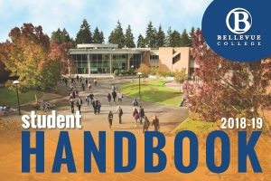 Bellevue College student handbook 2018-19