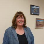 picture of instructor polly good
