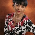 Photograph of Professor Chiemi Ma