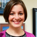 Headshot of Juliana Hillard
