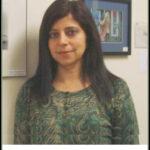 Headshot of Leena Shah