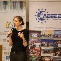 Christina Sciabarra, PhD Picture