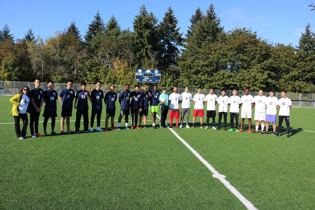 International Soccer World Cup Tournament
