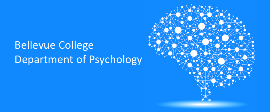 Bellevue College Department of Psychology