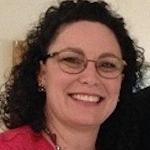 Jillene Grover Seiver, Ph.D. Picture