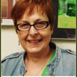 Headshot of Margaret Seibel