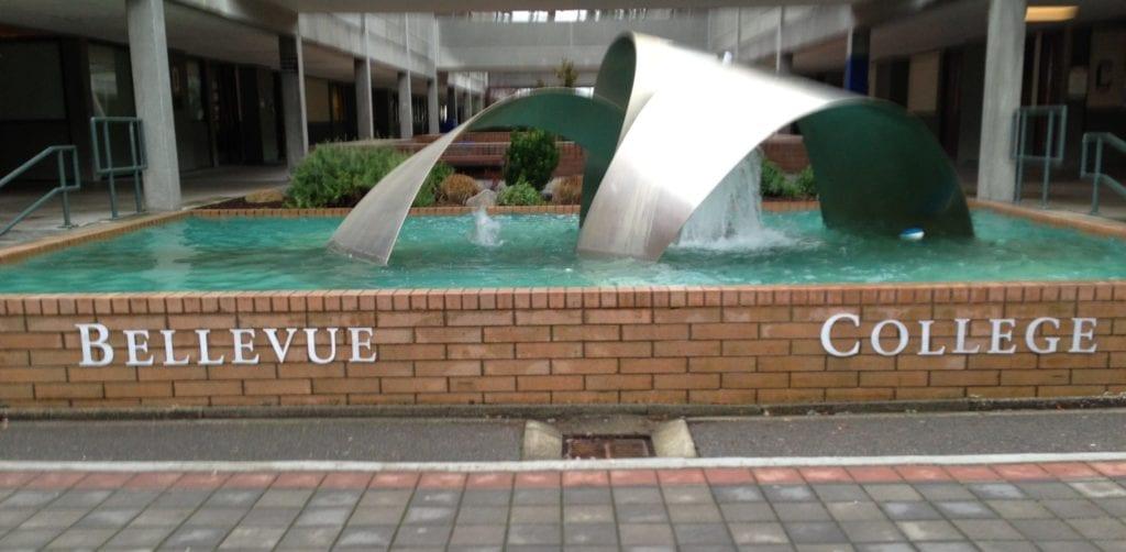 BC Fountain