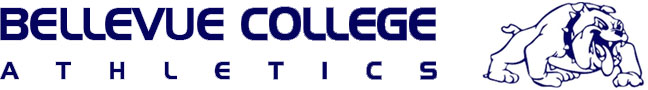 Bellevue College athletics logo