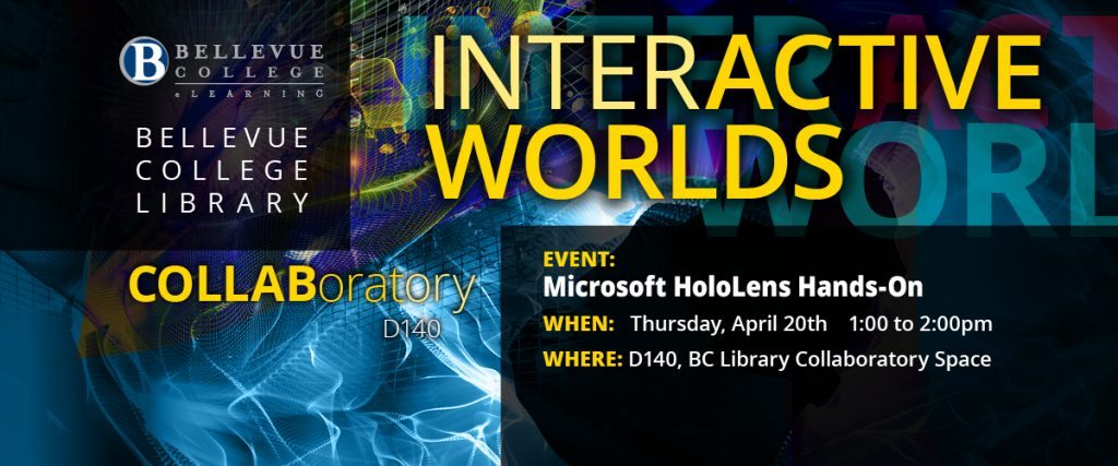 Collaboratory Interactive Worlds slider for April 20