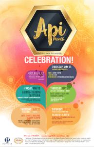 API Month