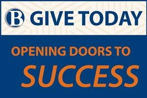 BC Give Today - Opening Doors to Success
