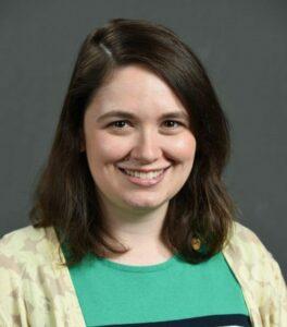 Chloe Horning (she/her) Picture