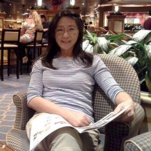 Xinhang Hu Picture