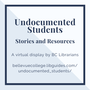 Click to view the Undocumented Students Guide