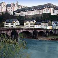 Buildings In Germany