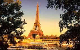 Eifel Tower