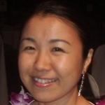 Yuko Hanamure-Stalter