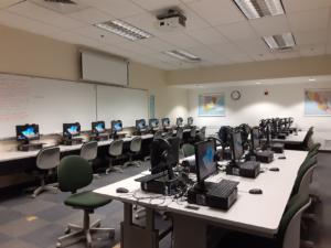World Language Lab
