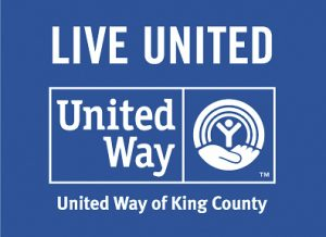 Live United - United Way - United Way of King County