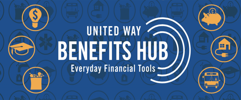 United Way Benefits Hub Everday Financial Tools