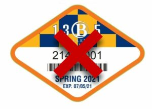 Spring 2021 Discount pass example