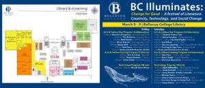 BC Illuminate Schedule