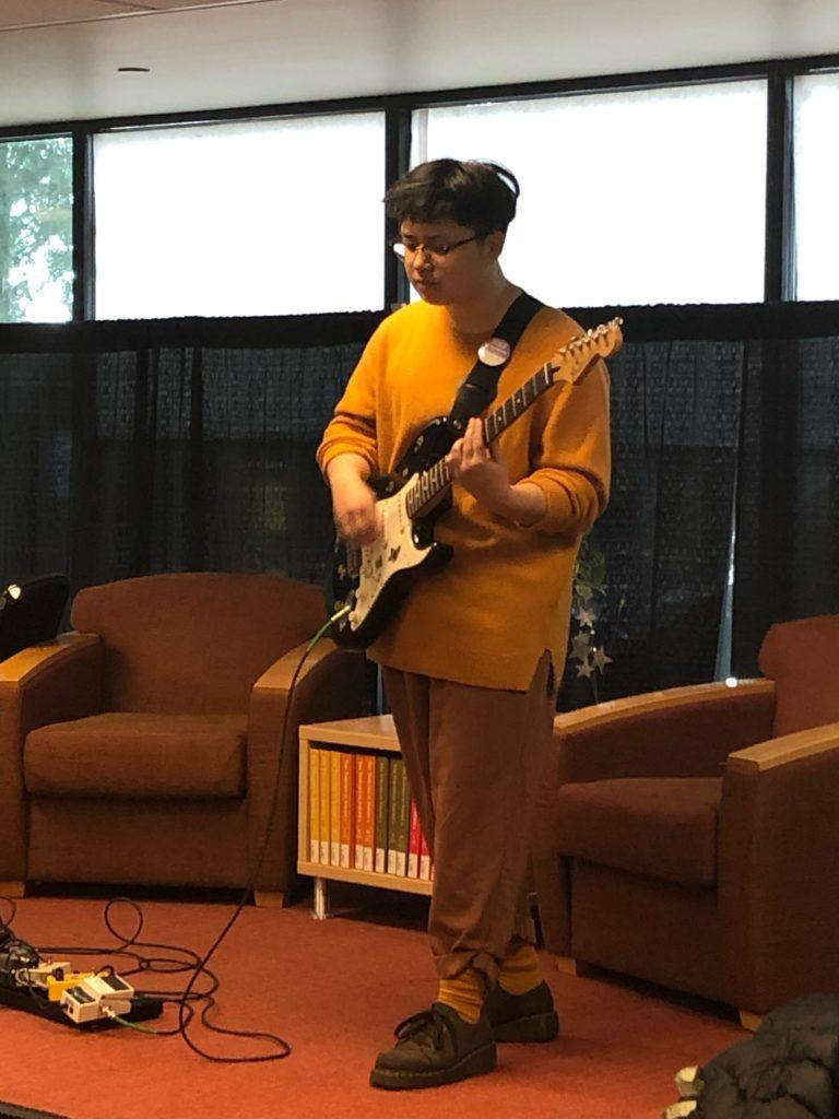 Music at BC Illuminates Festival