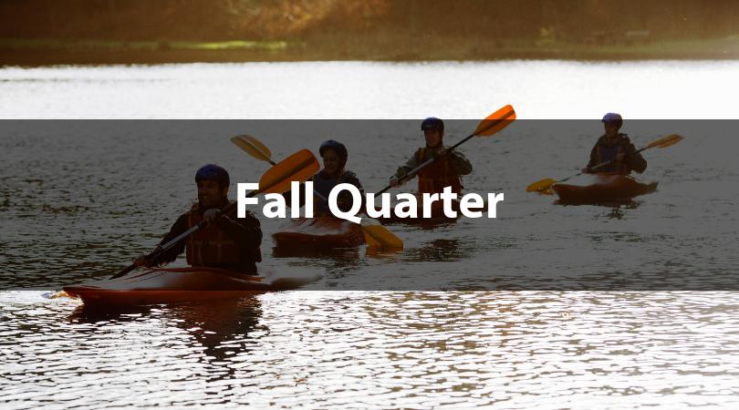 Fall Quarter
