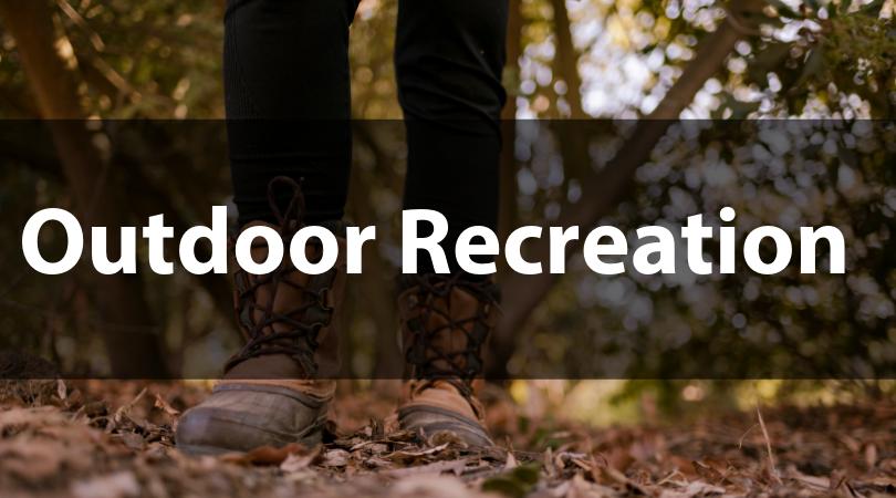 Outdoor Recreation