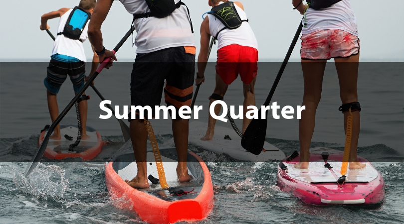 Summer Quarter