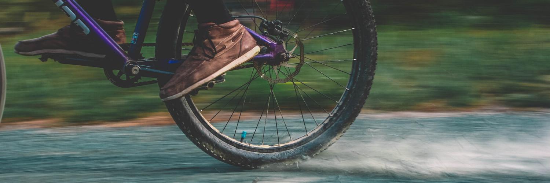 Ride a Bike!