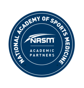NASM Academic Partner Logo
