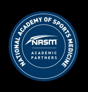 NASM Academic Partner Logo