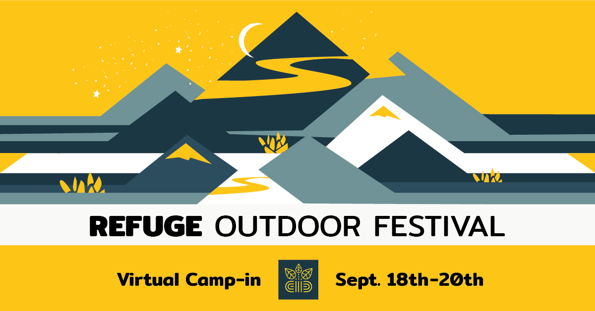 Refuge Outdoor Festival