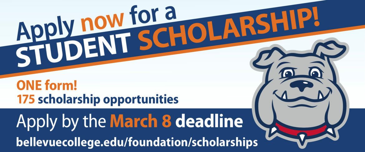 Apply for a student scholarship - one form! 175 scholarship opportunities! Apply by the March 8 deadline. Links to BC Foundation.