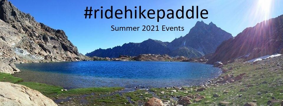 #ridehikepaddle
