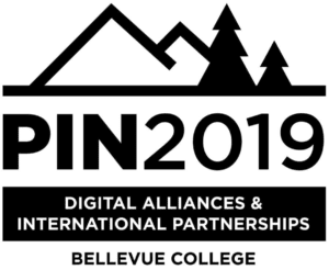 PIN 2019 - Digital Alliances and International Partnerships - Bellevue College