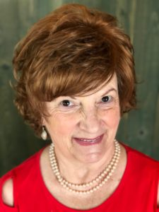 Dr. Suzanne K. Beltz Picture