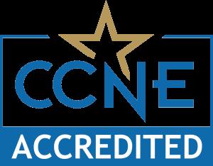 Bellevue College's RN-BSN Program is CCNE Accredited