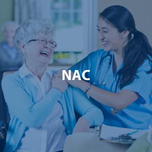 ADN Nursing Assistant Requirements
