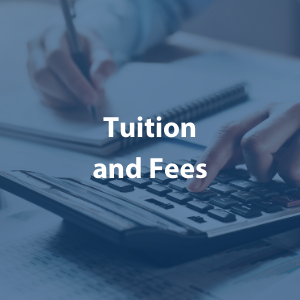 ADN Tuition and Fees