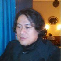 Ferdinand Tablan, Ph.D. Picture
