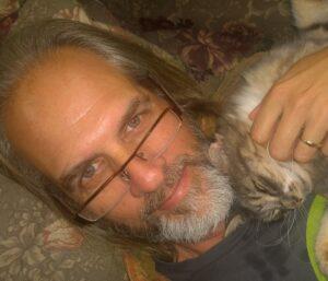 Russ Payne, Ph.D. Picture