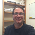 Greg A. Damico, Ph.D. Picture