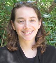 Monica Aufrecht, Ph.D Picture