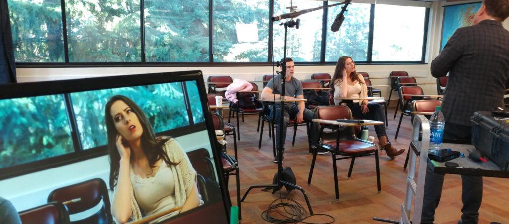 BC Film Studies