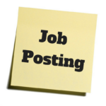 Job Posting - Mammography Specials Technologist