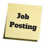 Job Posting - Mammography Specials Technologist
