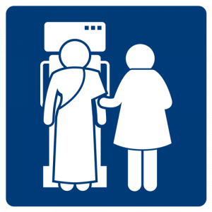 mammography icon